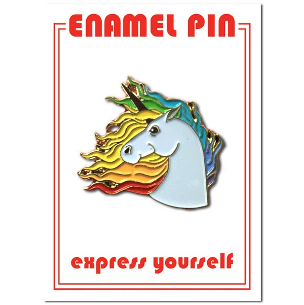 Pin - Unicorn