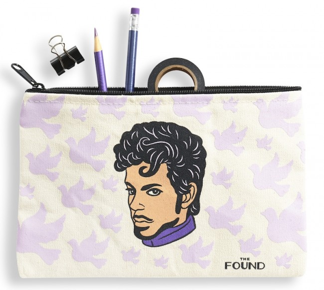Pouch - Prince