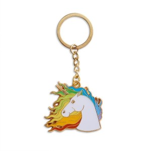Key Chain - Unicorn