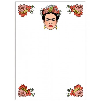 Frida & Florals (8/box)