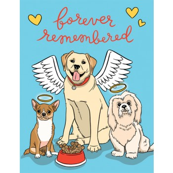 Dogs Forever Remembered