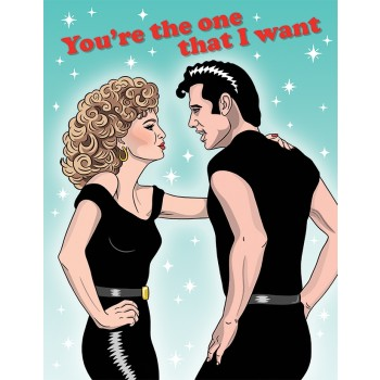 Grease Love