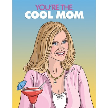 Mean Girls Cool Mom