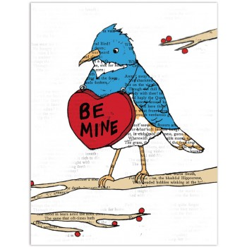 Bird-Be Mine