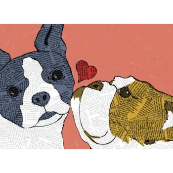Dogs with Heart