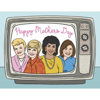 TV Moms Mother's Day