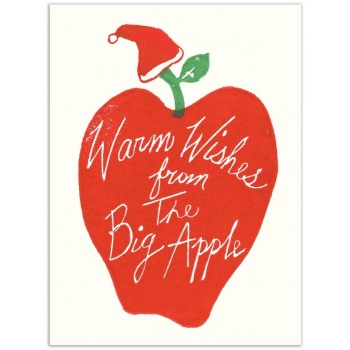 Big Apple Warm Wishes