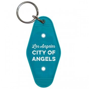 Key Tag - City of Angels