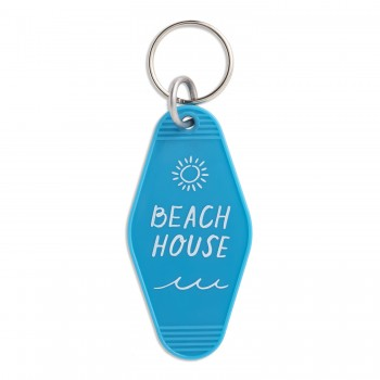 Key Tag - Beach House