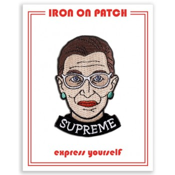Patch - Ruth Bader Ginsburg