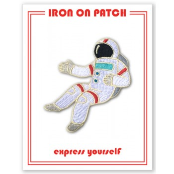 Patch - Spaceman