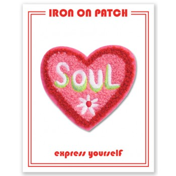 Patch - Soul Heart