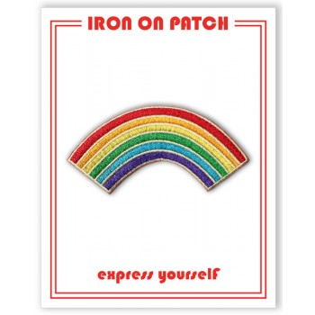 Patch - Rainbow