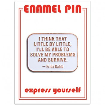 Pin - Frida Kahlo Quote