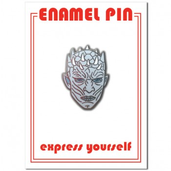 Pin - Night King