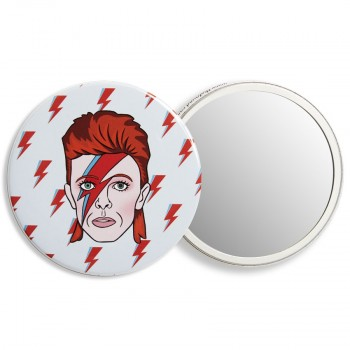 Pocket Mirror - Bowie