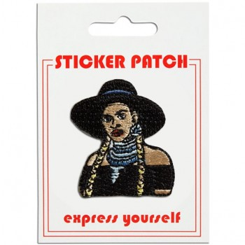 Sticker Patch - Beyonce Formation