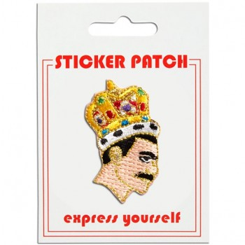 Sticker Patch - Freddie Mercury Queen