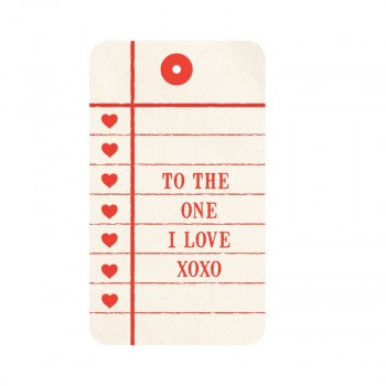 Tag - To The One I Love (8/pk)