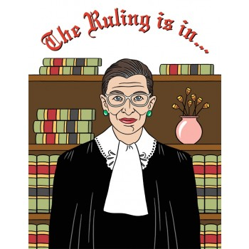 The Ruling is in Mother's Day