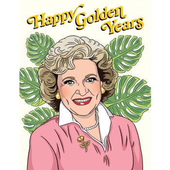 Happy Golden Years