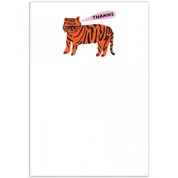 Tiger Thanks (8/box)