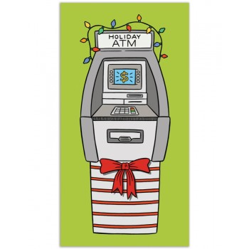 ATM Happy Holidays