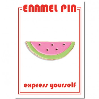 Pin - Watermelon