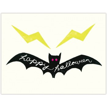 Bat Happy Halloween