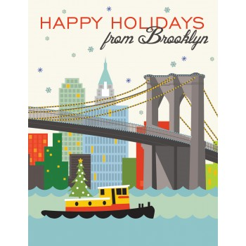 Brooklyn Happy Holidays