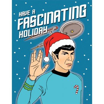 Have a Fascinating Holiday
