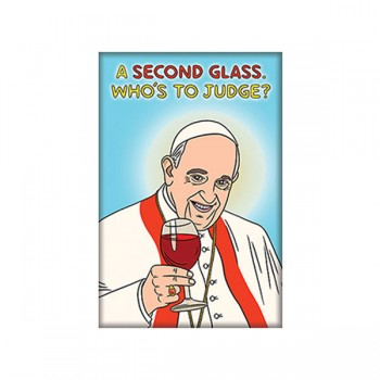 Magnet - Pope Francis