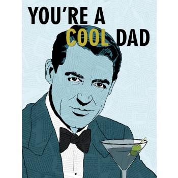 Cary Grant - Cool Dad