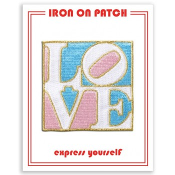 Patch - Trans Love