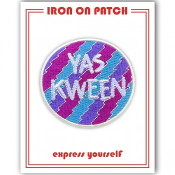 Patch - Yas Kween