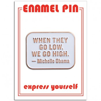 Pin - Michelle Obama Quote