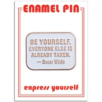 Pin - Oscar Wilde Quote