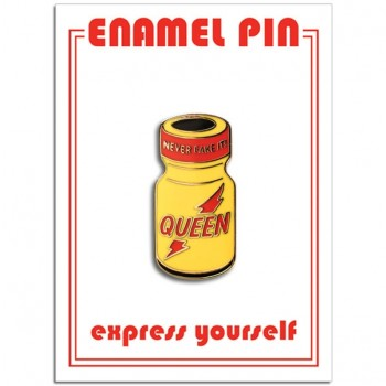 Pin - Poppers