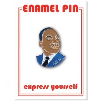 Pin - Martin Luther King, Jr.