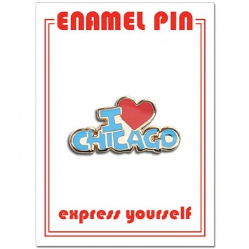 Pin - I Heart Chicago