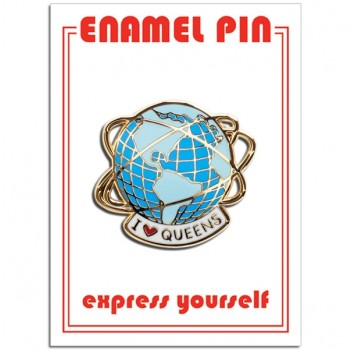 Pin - Queens NY