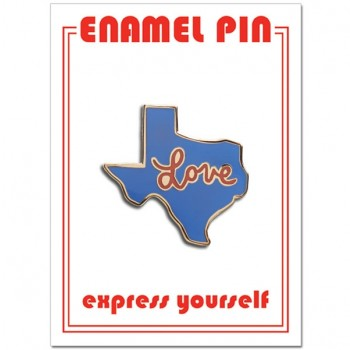 Pin - Love Texas