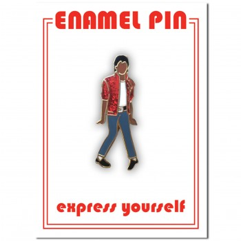 Pin - King of Pop