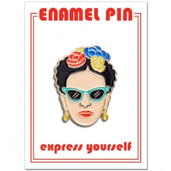 Pin - Frida Sunglasses