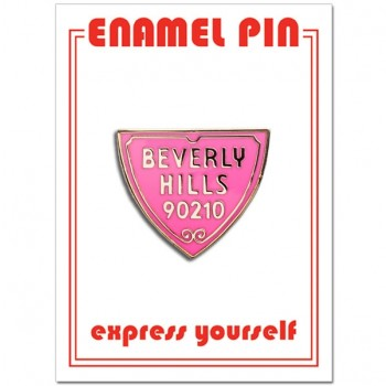 Pin - Beverly Hills 90210