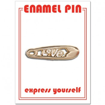 Pin - Love Safety Pin
