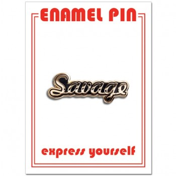 Pin - Savage