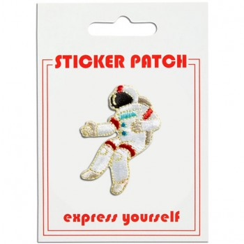 Sticker Patch - Astronaut