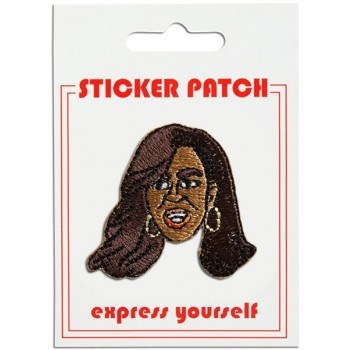 Sticker Patch - Michelle Obama