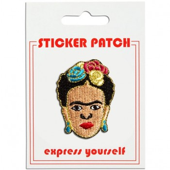 Sticker Patch - Artista Mexicana